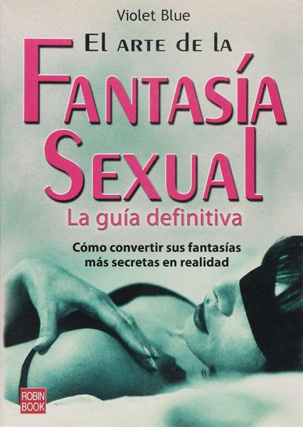 Libros El arte de la fantasía sexual