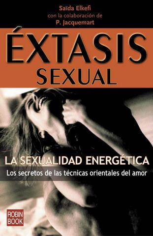 Libros Éxtasis Sexual