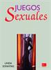 Libros Juegos Sexuales