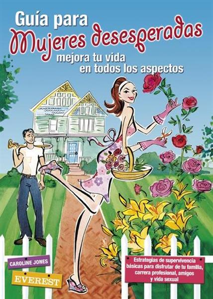 Libros - Mujeres Desesperadas