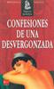 Libros Confesiones De Una Desvergonzada