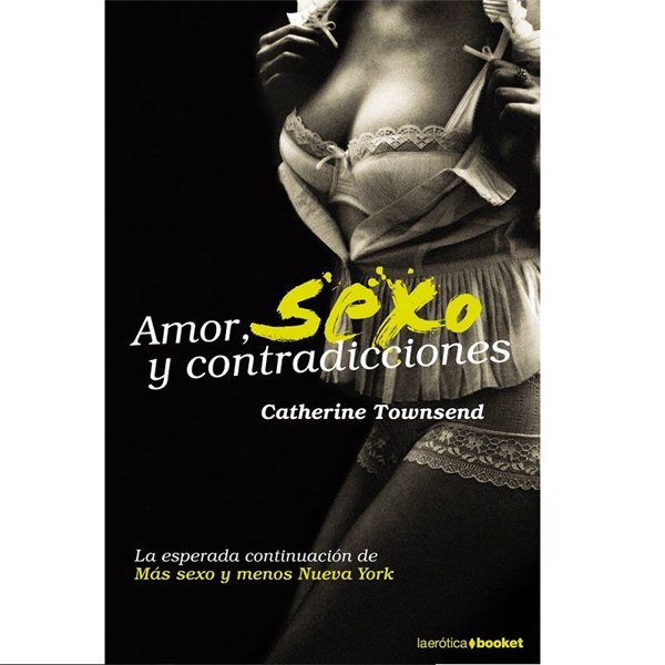 Libros - Amor, Sexo Y Otras Contradicciones