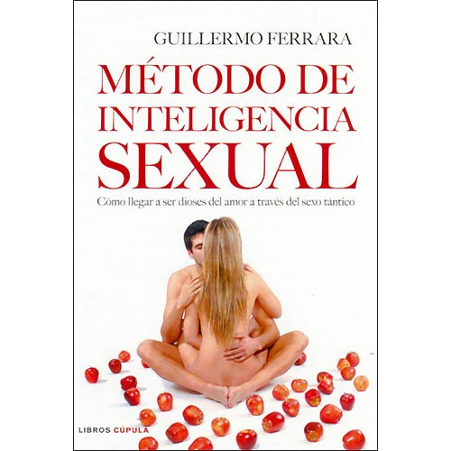 Libros Método de inteligencia sexual