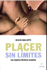 Libros Placer sin límites. Las mejores técnicas sexuales.