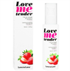 Love To Love Aceite Love Me Tender de Fresa (con Efecto Calor)