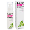 Love To Love - Aceite Love Me Tender de Mojito (con Efecto Calor)