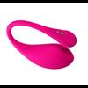 Lovense Lush 3 - Vibrador remoto de grandes distancias