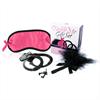 Loverspremium LoversPremium - Tickle Me Pink Gift Set