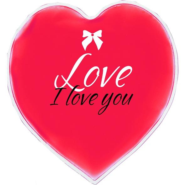 Loverspremium - Loverspremium - Hot Massage Heart Xl Love