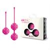 Loverspremium LoversPremium - O-Balls Set Pink