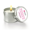Loverspremium LoversPremium - Candle Massage Pink Flower