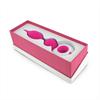 Loverspremium - Loverspremium - Huevo Vibrador Control Remoto Julia Color Rosa