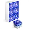 Lubrix  Lubricante Para Vibradores 100ml / Pack 6 Uds