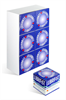 Lubrix - Lubricante Dilatador Lubrifist Lubrix 200ml Pack 6
