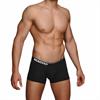 Macho Underwear Macho - Mc086 Boxer Medio Negro Talla S