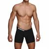 Macho Underwear Macho - Mc087 Boxer Largo Negro Talla S