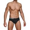 Macho Underwear Macho - Mc088 Calzoncillo Negro Talla S