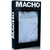 Macho Underwear - Macho - Mx131 Suspensorio Cebra Talla Xl