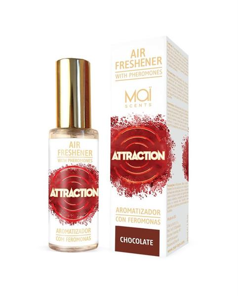 Maï Aromatizador con Feromonas Aroma Chocolate