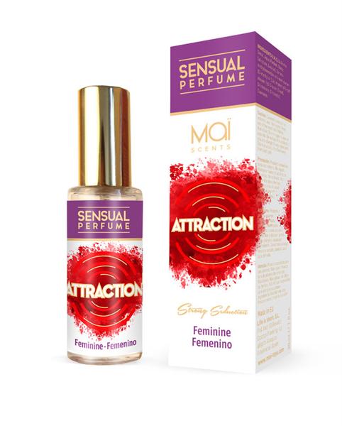 Maï - Perfume Feromonas para Mujer