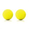 Maia Toys Maia Juguetes - Kegel bolas de neón amarillas