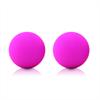 Maia Toys Maia Juguetes - Kegel bolas de neón de color rosa