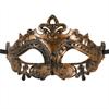 Mascaras Venecianas Mascara Veneciana Color Cobre