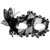 Mascaras Venecianas Mascara Veneciana Turandot Negra Y Gris