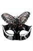 Maskarade Máscara Aida Noir