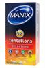 Manix / Mates Manix Tentations 12 Uds.