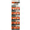 Maxell Pila Boton Alcalina Lr41 Ag3 1,5v Blister*10