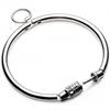 Metal Hard Metalhard Collar Metal Cierre Por Combinacion 10.5 Cm