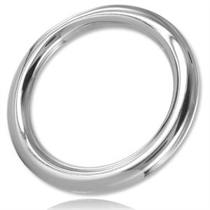 Metal Hard Metalhard Round Anilla Pene Metal Wire C-ring (8x35mm)