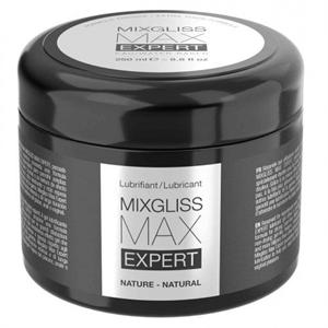 Mixgliss Max Lubricante Dilatador Anal  250ml