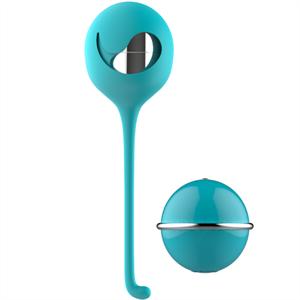 Ml Creation Remote Cherry Bola Control Remoto Recargable Green Blue