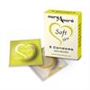 Moreamore MoreAmore - Piel Suave Condom 3 piezas