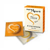 Moreamore MoreAmore - Skin Thin Condom 3 piezas