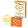 Moreamore - MoreAmore - Skin Thin Condom 3 piezas