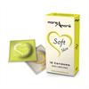 Moreamore MoreAmore - Piel Suave Condom 12 unidades