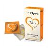Moreamore MoreAmore - Skin Thin Condom 12 unidades