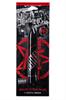 Motley Crue - Motley Crue Design Shout at the Devil Vibrador 7 Funciones Negro