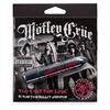 Motley Crue - Motley Crue Classic Skull Bala Vibradora 10 Funciones Plata