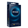 My.Size My Size Natural Condom Latex 53mm 10uds
