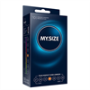 My.Size My Size Natural Condom Latex 57mm 10uds
