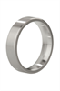 Mystim - MYSTIM THE DUKE - EDGED COCK RING, 51 MM, BRUSHED