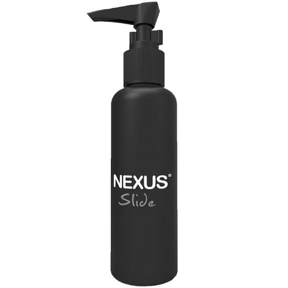 Nexus - Nexus - Lubricante a base de agua Slide