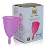 Nina Kikí Nina Cup Copa Menstrual Talla L Lila