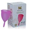 Nina Kikí Nina Cup Copa Menstrual Talla S Lila