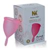 Nina Kikí Nina Cup Copa Menstrual Talla S Rosa
