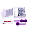 Nomi Tang - Nomi Tang - Intimate Kegel Set Purple